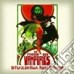 (LP VINILE) Les frisson des vampires lp vinile di ACANTHUS