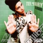 A DIARIO cd musicale di TELMARY