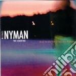 Michael Nyman - The Libertine cd musicale di MICHAEL NYMAN