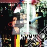 NYMAN/GREENAWAY Revisited cd musicale di Michael Nyman