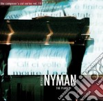 Michael Nyman - The Piano cd musicale di Michael Nyman