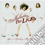 Juliette & The Licks - You're Speaking My Language cd musicale di JULIETTE & THE LICKS
