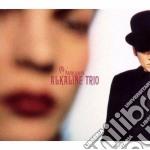 Alkaline Trio - Crimson (special Edi cd musicale di Trio Alkaline