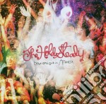 BOYS AND GIRLS IN AMERICA cd musicale di THE HOLD STEADY