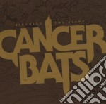 Cancer Bats - Birthing The Giant cd musicale di Bats Cancer