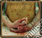 REMAINS  (CD + DVD) cd musicale di Trio Alkaline