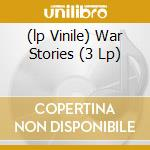 (LP VINILE) WAR STORIES  (3 LP) lp vinile di UNKLE