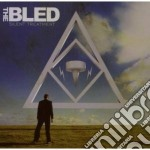 Bled - Silent Treatment cd musicale di BLED
