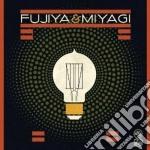 Fujiya & Miyagi - Lightbulbs cd musicale di FUJIYA & MIYAGI