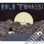 Rolo Tomassi - Hysterics cd musicale di ROLO TOMASSI