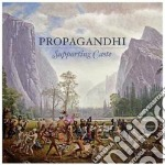 SUPPORTING CASTE cd musicale di PROPAGANDHI