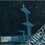 Society Leisure - The Sleeper cd musicale di Society Leisure