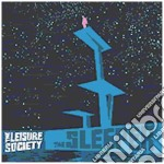 THE SLEEPER                               cd musicale di Society Leisure