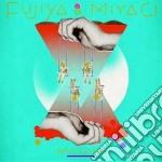 Fujiya & Miyagi - Ventriloquizzing cd musicale di FUJIYA & MIYAGI