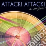 Attack!attack! - The Latest Fashion cd musicale di ATTACK!ATTACK!