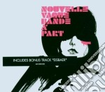 BANDE A'PART cd musicale di NOUVELLE VAGUE
