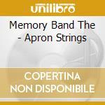 APRON STRING cd musicale di MEMORY BAND