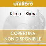 KLIMA cd musicale di KLIMA