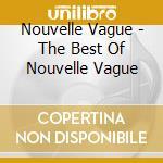 Best of cd musicale di Nouvelle Vague