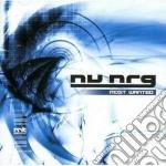 Artisti Vari - Nu Nrg Most Wanted cd musicale di ARTISTI VARI