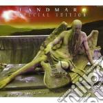 Entertaining angels cd musicale di Landmarq