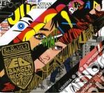 Ed banger vol.2 cd musicale di Artisti Vari