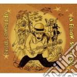 Pascal Comelade - A Freak Serenade cd musicale di Pascal Comelade