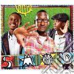 Smod - Smod cd musicale di SMOD
