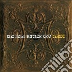 Three cd musicale di Butler john trio