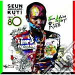 Seun Kuty & Egypt 80 - From Africa With Fury:rise cd musicale di SEUN KUTY & EGYPT 80