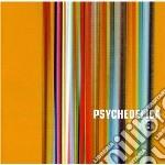 PSYCHEDELICA THREE                        cd musicale di Artisti Vari