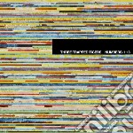 Three Trapped Tigers - Numbers: 1-13 cd musicale di Three trapped tigers