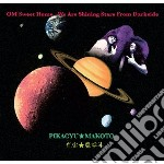 Pikacyu Makoto - Om Sweet Home - We Are S cd musicale di Makoto Pikacyu