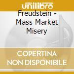 Mass market misery cd musicale