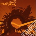 Atjazz - Full Circle cd musicale di ATJAZZ
