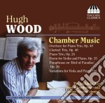 Wood Hugh - Musica Da Camera cd musicale di Hugh Wood