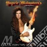 PERPETUAL FLAME cd musicale di Yngwie Malmsteen