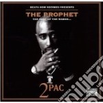 THE 10¡TH ANNIVERSARY COLLECTION - THE SEX....  (BOX 3 CD) cd musicale di 2 PAC