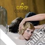 COLONIA cd musicale di A CAMP