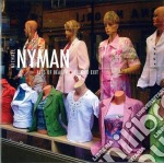 ACTS OF BEAUTY - EXIT NO EXIT cd musicale di Michael Nyman