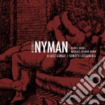 Michael Nyman - 8 Lust Song cd musicale di Michael Nyman
