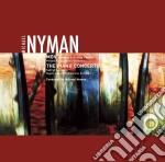 Michael Nyman - Mgv/piano Concerto cd musicale di Michael Nyman