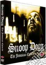 THE JAMAICAN EPISODE                      cd musicale di Dogg Snoop