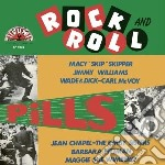 (LP VINILE) Rock and roll pills lp vinile di Artisti Vari