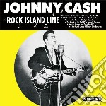 (LP VINILE) Rock island line lp vinile di Johnny Cash
