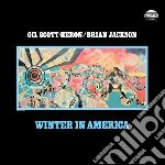 (LP VINILE) Winter in america lp vinile di G/jackso Scott-heron