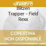 Field rexx cd musicale