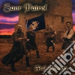Saor Patrol - Full Throttle cd musicale di Patrol Soar
