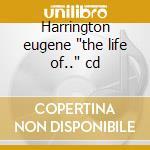 Harrington eugene