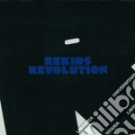 REKIDS REVOLUTION (BOX 3CD) cd musicale di Artisti Vari